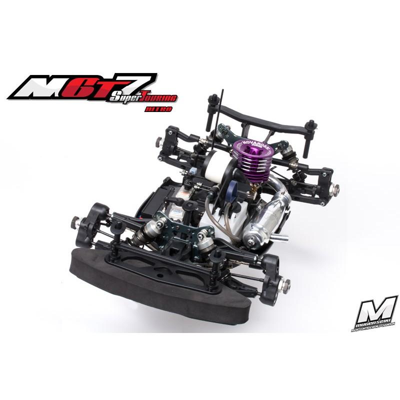 MUGEN PISTE MGT7 Mugen-14