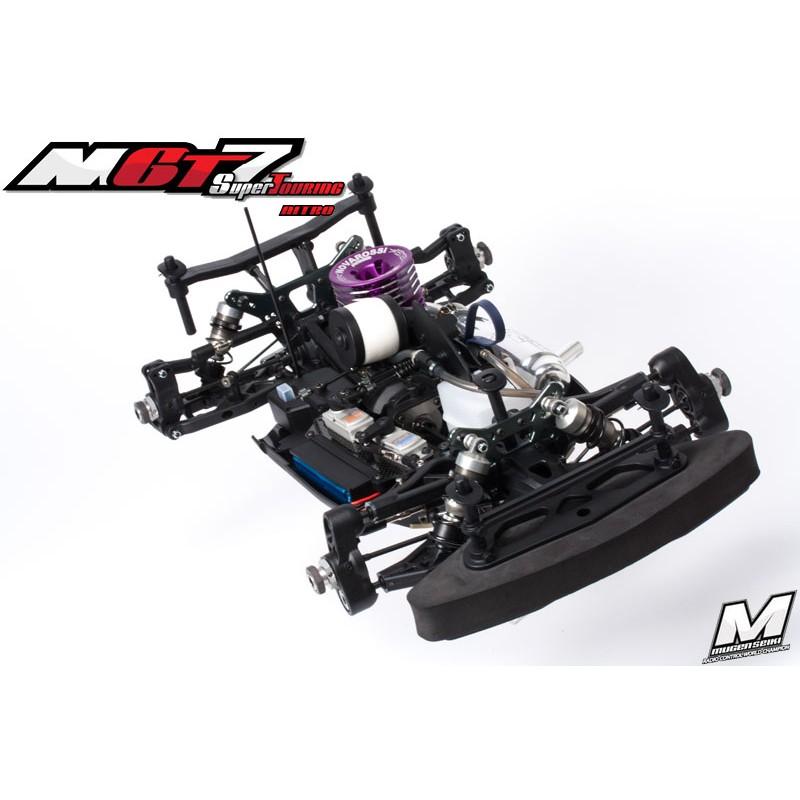 MUGEN PISTE MGT7 Mugen-15