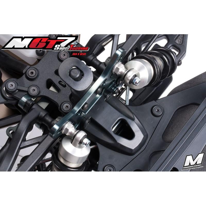 MUGEN PISTE MGT7 Mugen-16