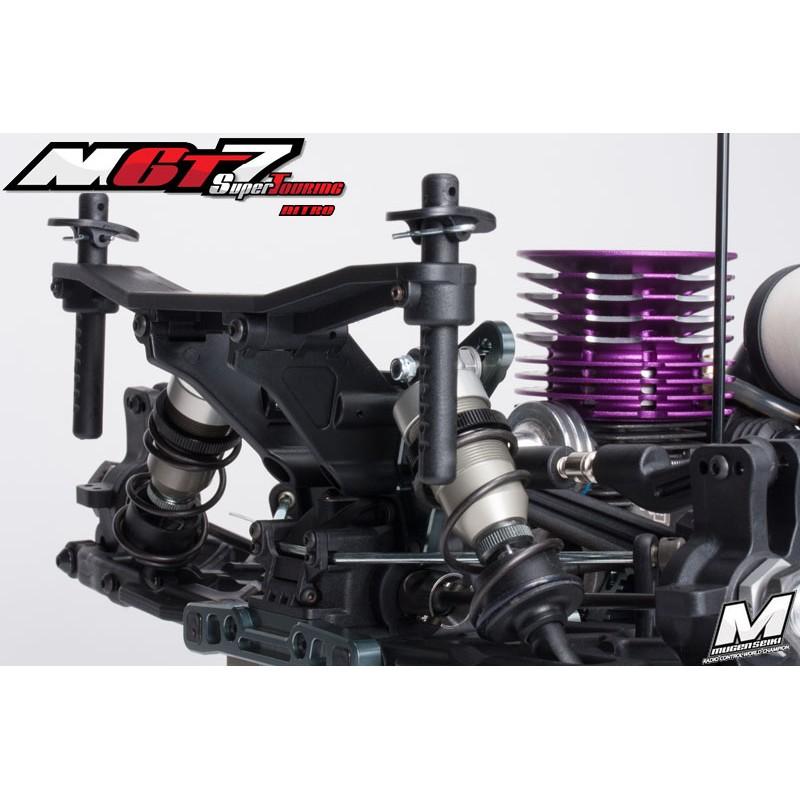 MUGEN PISTE MGT7 Mugen-17