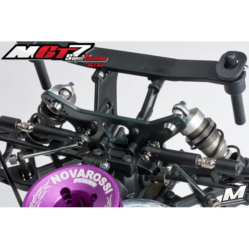 MUGEN PISTE MGT7 Mugen-18