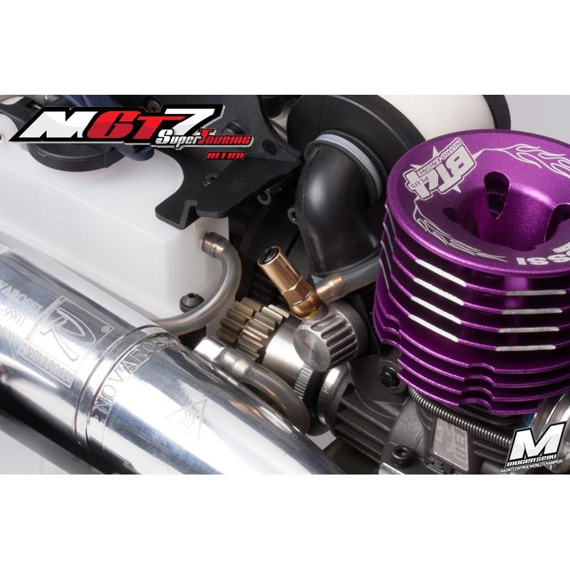 MUGEN PISTE MGT7 Mugen-20