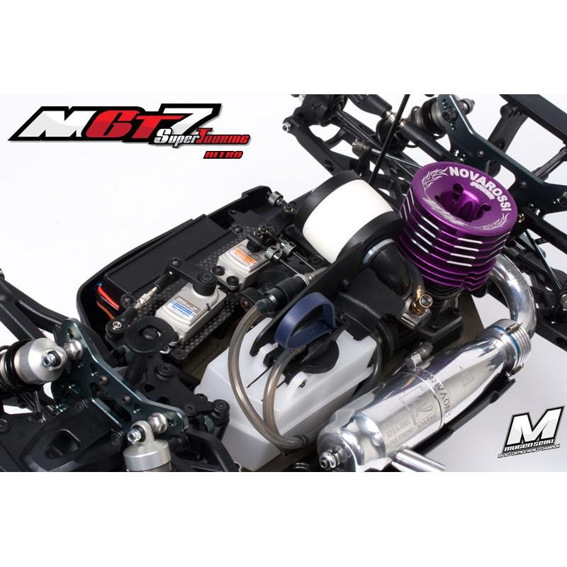 MUGEN PISTE MGT7 Mugen-22