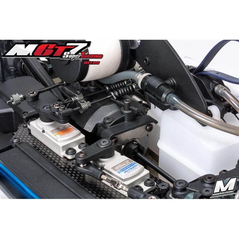 MUGEN PISTE MGT7 Mugen-23