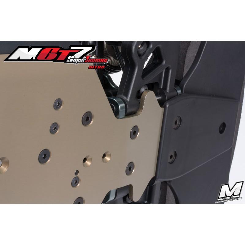 MUGEN PISTE MGT7 Mugen-24