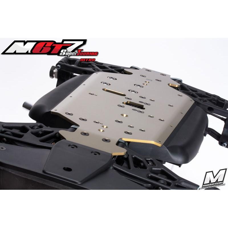 MUGEN PISTE MGT7 Mugen-25