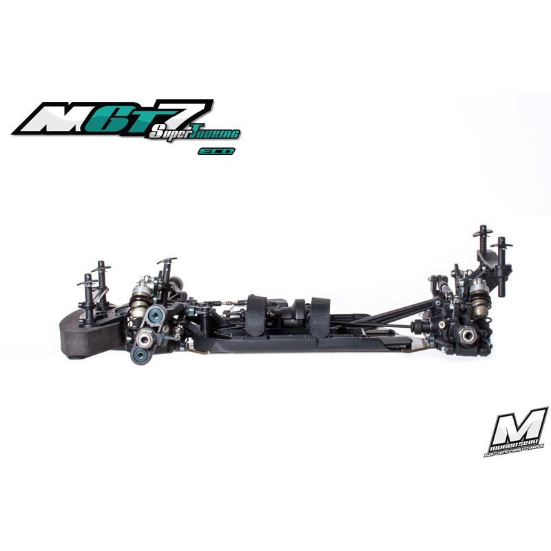 MUGEN PISTE MGT7 Mugen-29