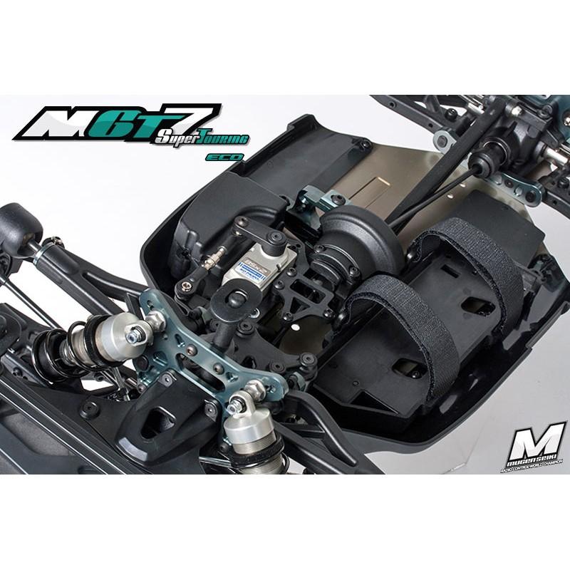 MUGEN PISTE MGT7 Mugen-30