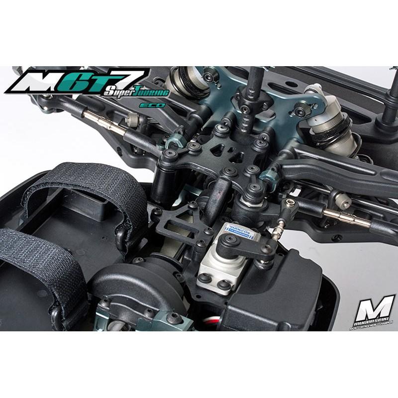 MUGEN PISTE MGT7 Mugen-31