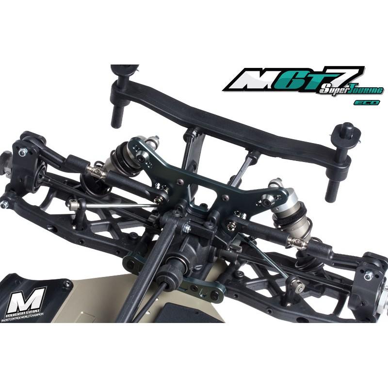 MUGEN PISTE MGT7 Mugen-32
