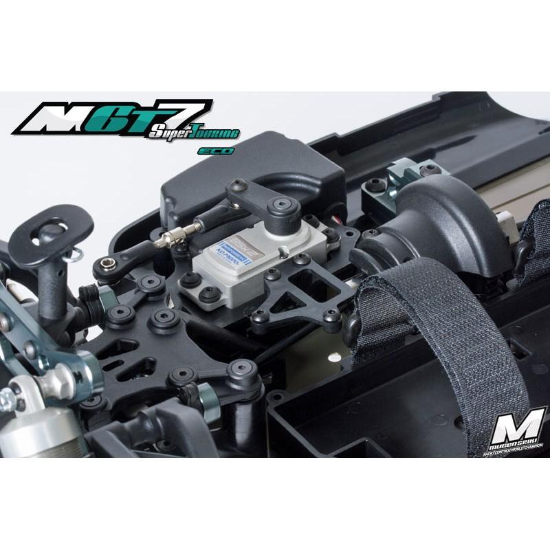 MUGEN PISTE MGT7 Mugen-33