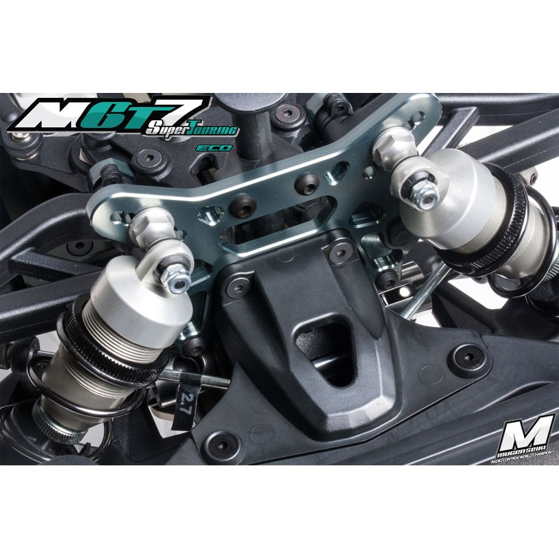MUGEN PISTE MGT7 Mugen-34