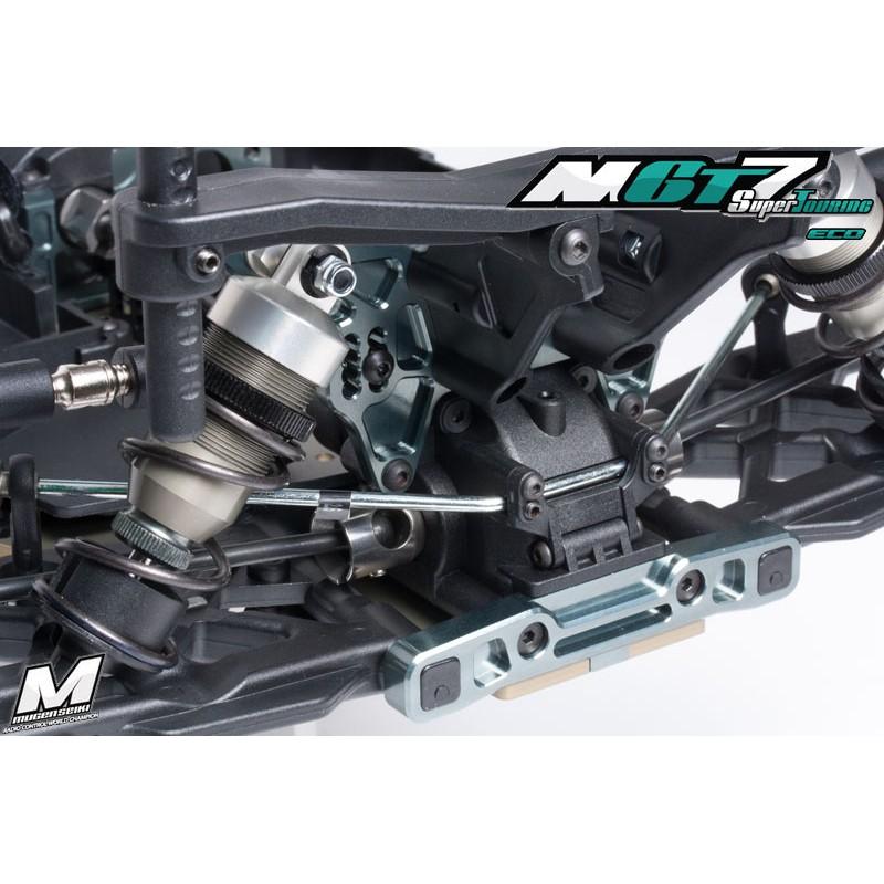MUGEN PISTE MGT7 Mugen-35