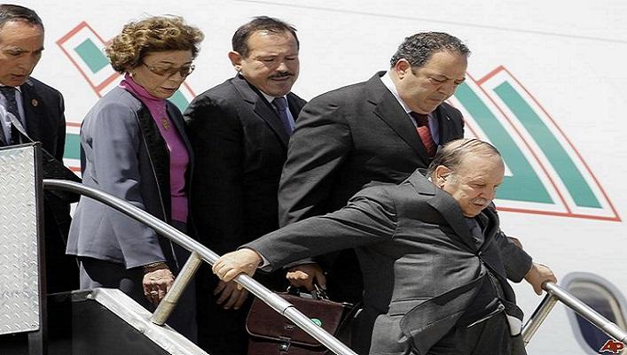 Mr Bouteflika le Maskhoute de son pays sauveteur Abdela10
