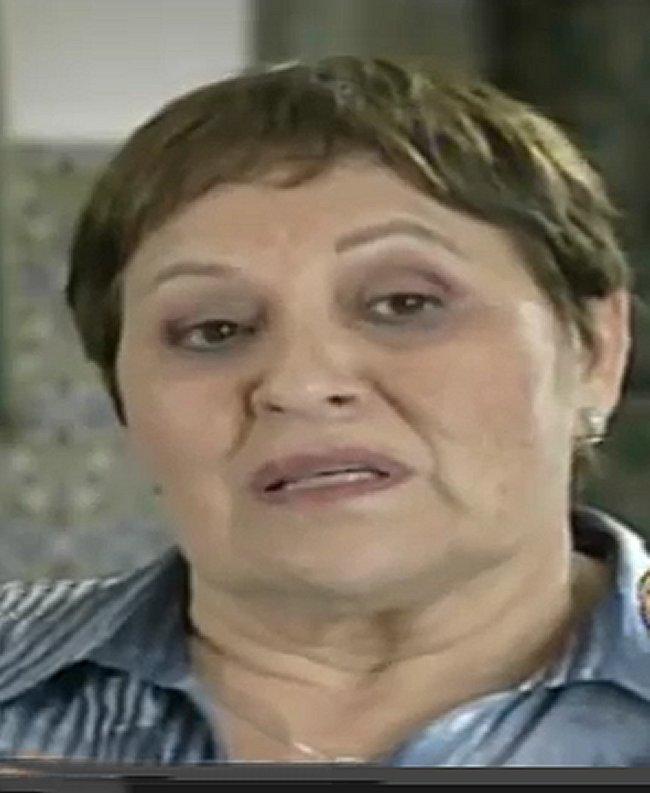 Mr Bouteflika le Maskhoute de son pays sauveteur Fatiha10