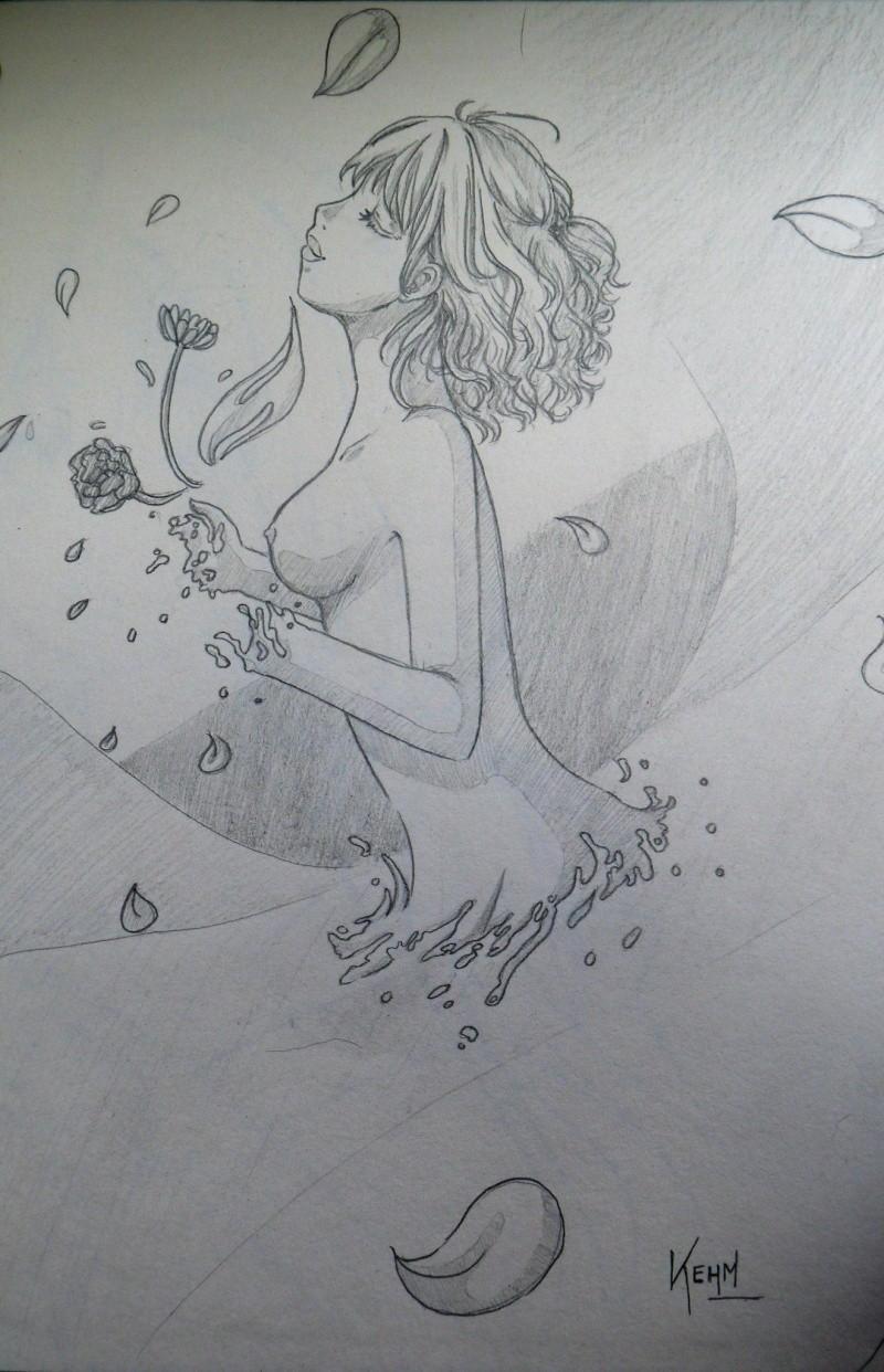 [Galerie] Vos dessins/œuvres - Page 2 10383811