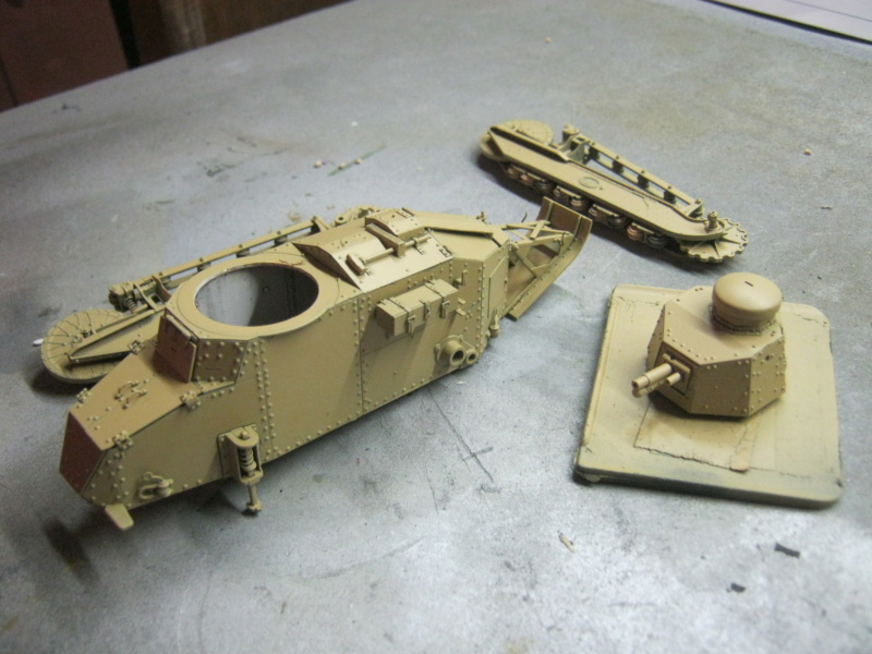 FT-17 Meng 1/35 - Page 3 Img_6521
