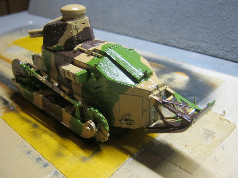 FT-17 Meng 1/35 - Page 3 Img_6611