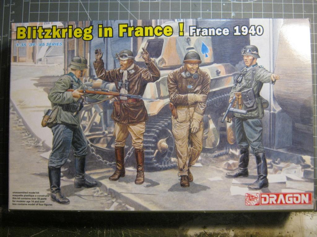 """[AZIMUT] """"TERMINUS"""" Bataille de France 1940 1/35ème Réf S99OS1 édition limité Img_7243"""