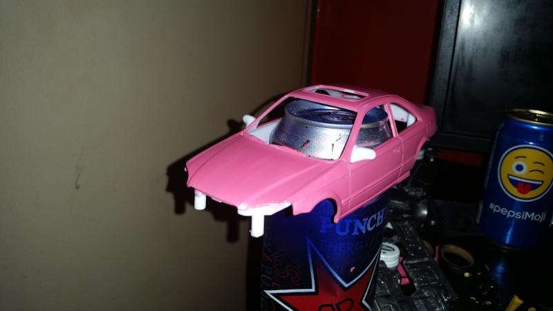 Honda Civic SI F&F 14382511