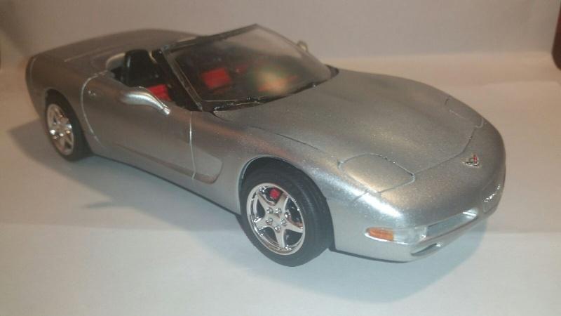 Corvette 98 Roadster  20150717