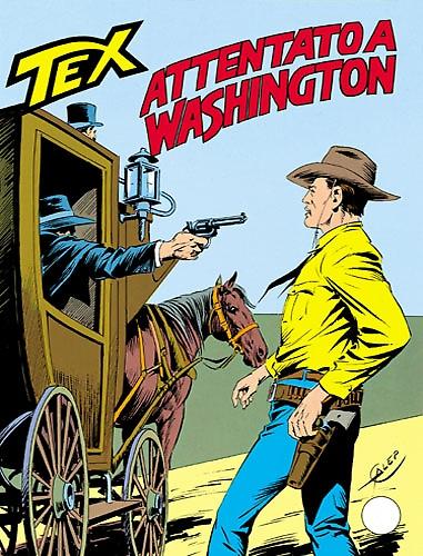Attentato a Washington (324/325/326) 32410