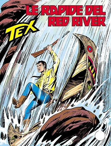Morte sul fiume (343/344/345/346) 34410
