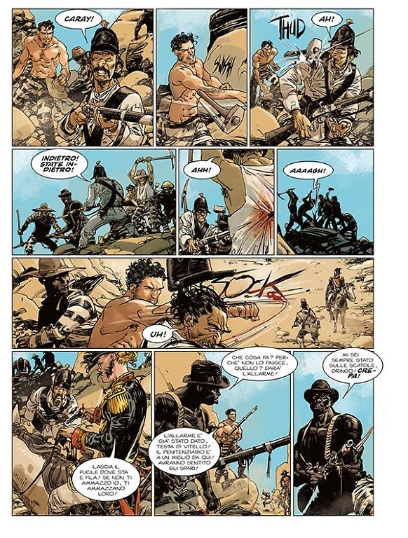 Frontera! (Tex d'autore n.2) Xxx10