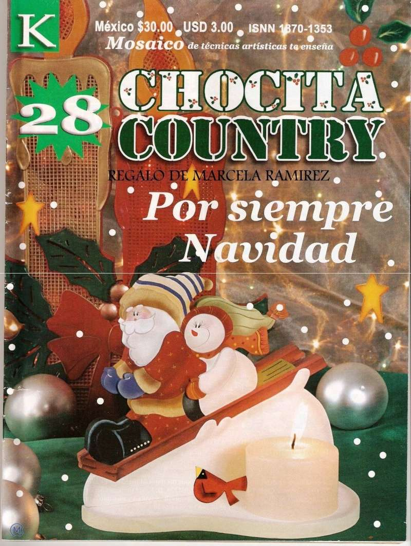 navidad country 2 0010