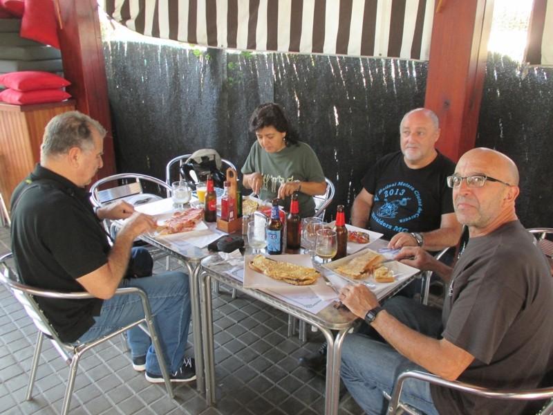 SALIDA (CAT): La Roca. 02 Agosto 2015 Roca510