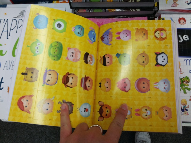 Peluches Tsum-Tsum - Page 20 20150718