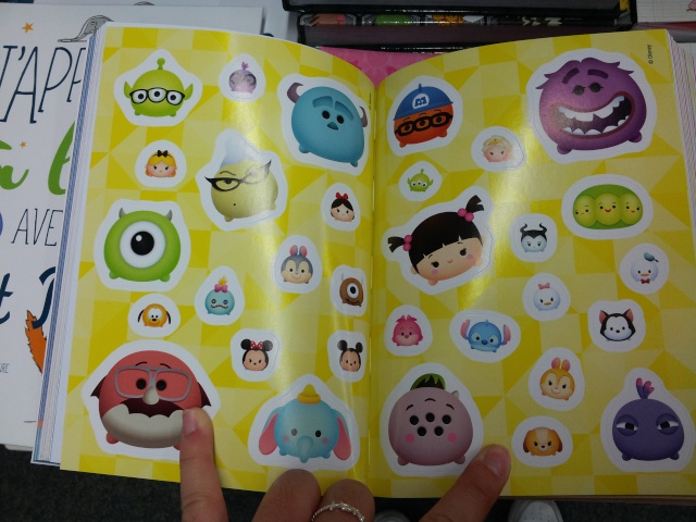 Peluches Tsum-Tsum - Page 20 20150719