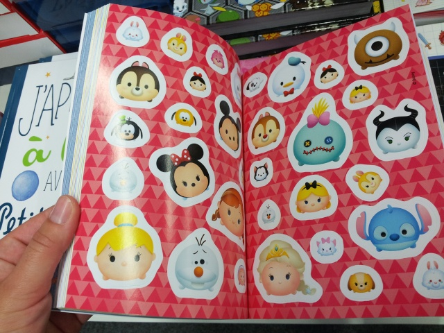 Peluches Tsum-Tsum - Page 20 20150720