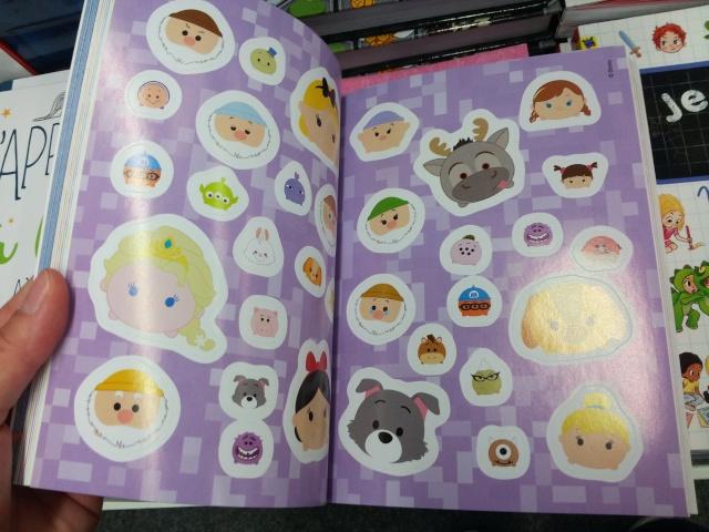 Peluches Tsum-Tsum - Page 20 20150721