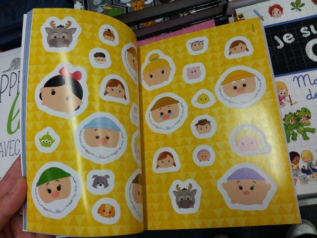 Peluches Tsum-Tsum - Page 20 20150723