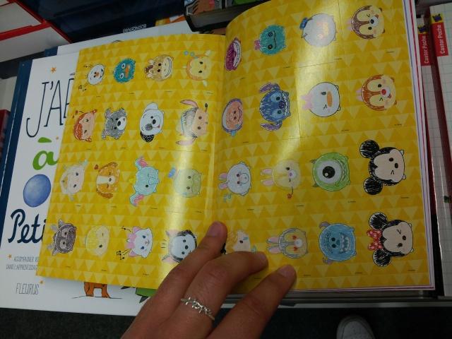 Peluches Tsum-Tsum - Page 20 20150724