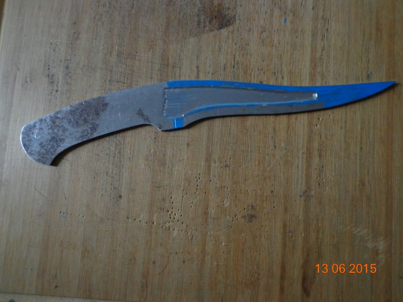 fabrication d'un PESH KABZ Dsc00835