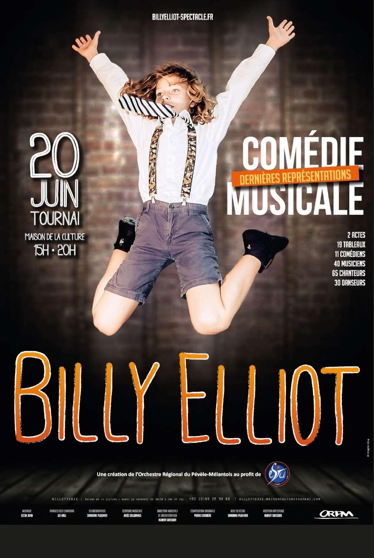 Billy Elliot Billy_10