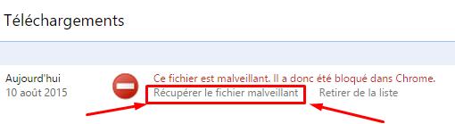 Comment récupérer la clé Windows 10 Cly_pr13