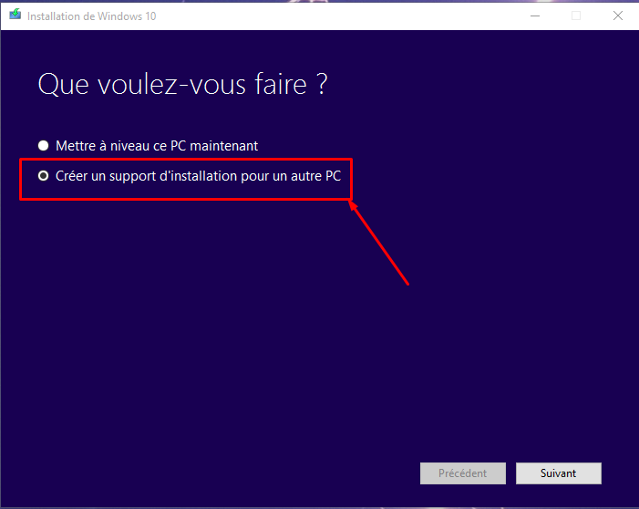 Comment créer un ISO de Windows 10 Cryy_u15