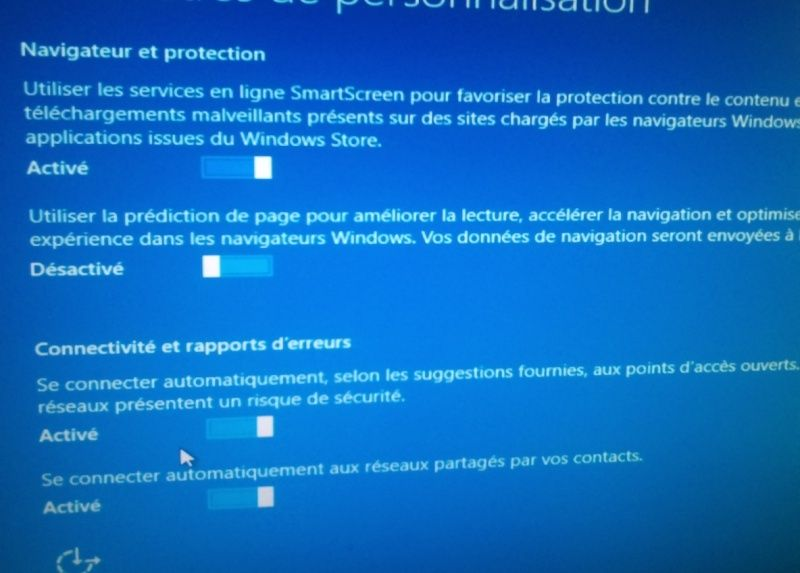 Comment installer Windows 10 Instal20