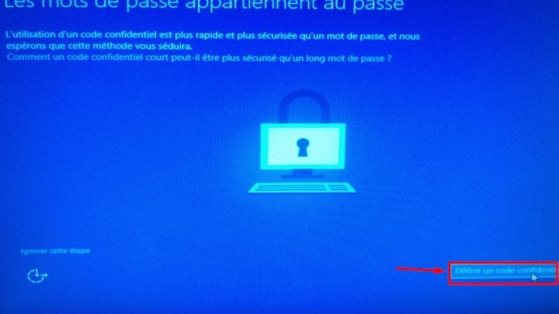 Comment installer Windows 10 Instal24