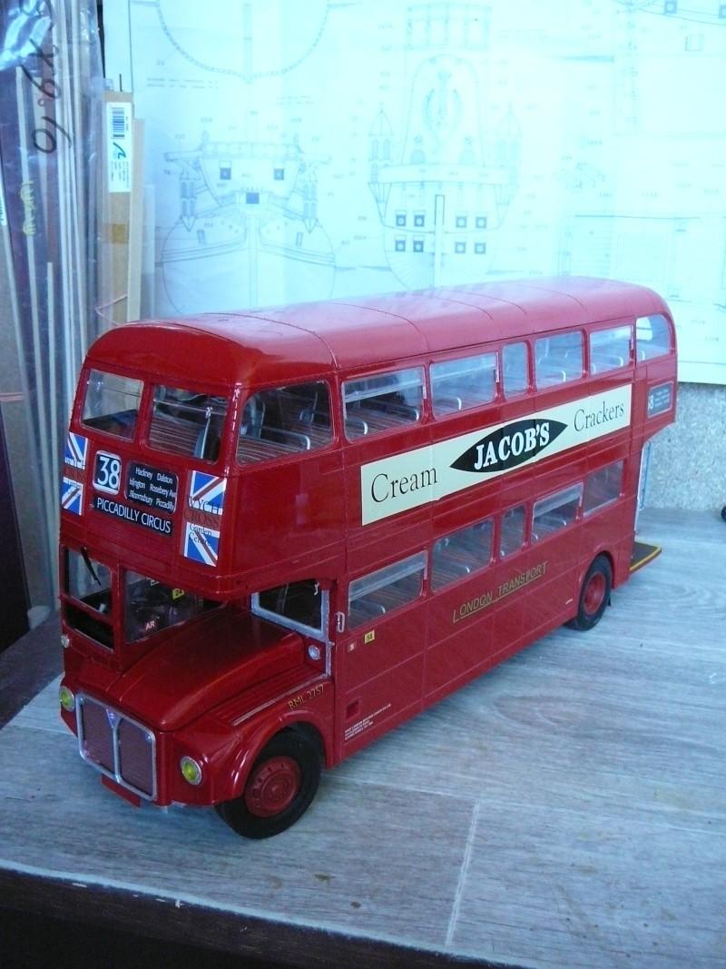 bus londonien - Page 3 Bus3110