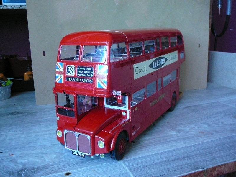 bus londonien - Page 3 Bus3510