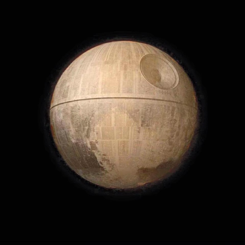 first enhanced pictures of Pluto give rise to concerns Puto_i10