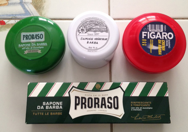 Forza Italia (les produits de rasage italien) - Page 7 Image111