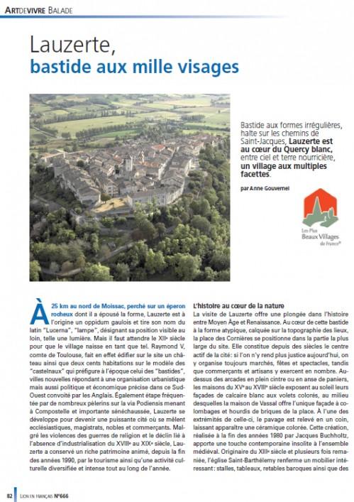 CR, Photos & Vidéo - TSO 30/05/2015 : Tarn et Garonne ( LAUZERTE, MONTCUQ et VILLEMUR) P126_210