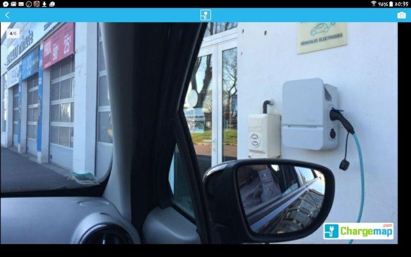 Bourg-en-Bresse (Ain) - Saint-Jean-de-Monts (Vendée) : 700 km plus long que prévu - Page 2 Screen11