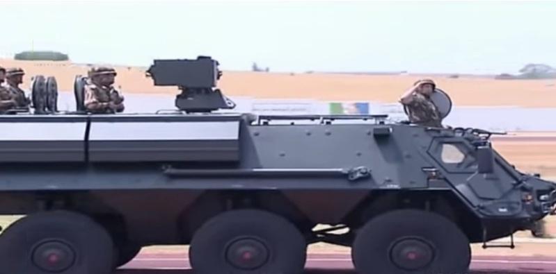 الصناعة العسكرية الجزائرية ... مدرعات ( فوكس 2 ) - صفحة 3 Mgt10