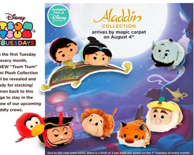 Peluches Tsum-Tsum - Page 38 Image15